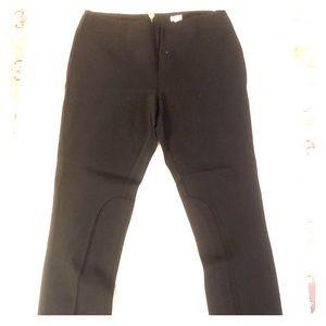 JCrew riding pants